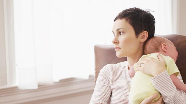 ภาวะอารมณ์เศร้าหลังคลอด (Postpartum Blues : PPB)