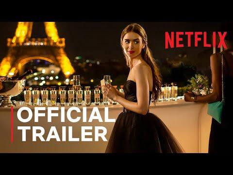 Emily in Paris original content