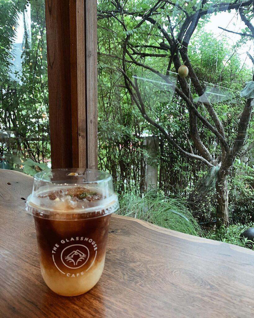 รกาแฟและความสดชื่น กาแฟcoldbrewสกัดเย็น16ชม