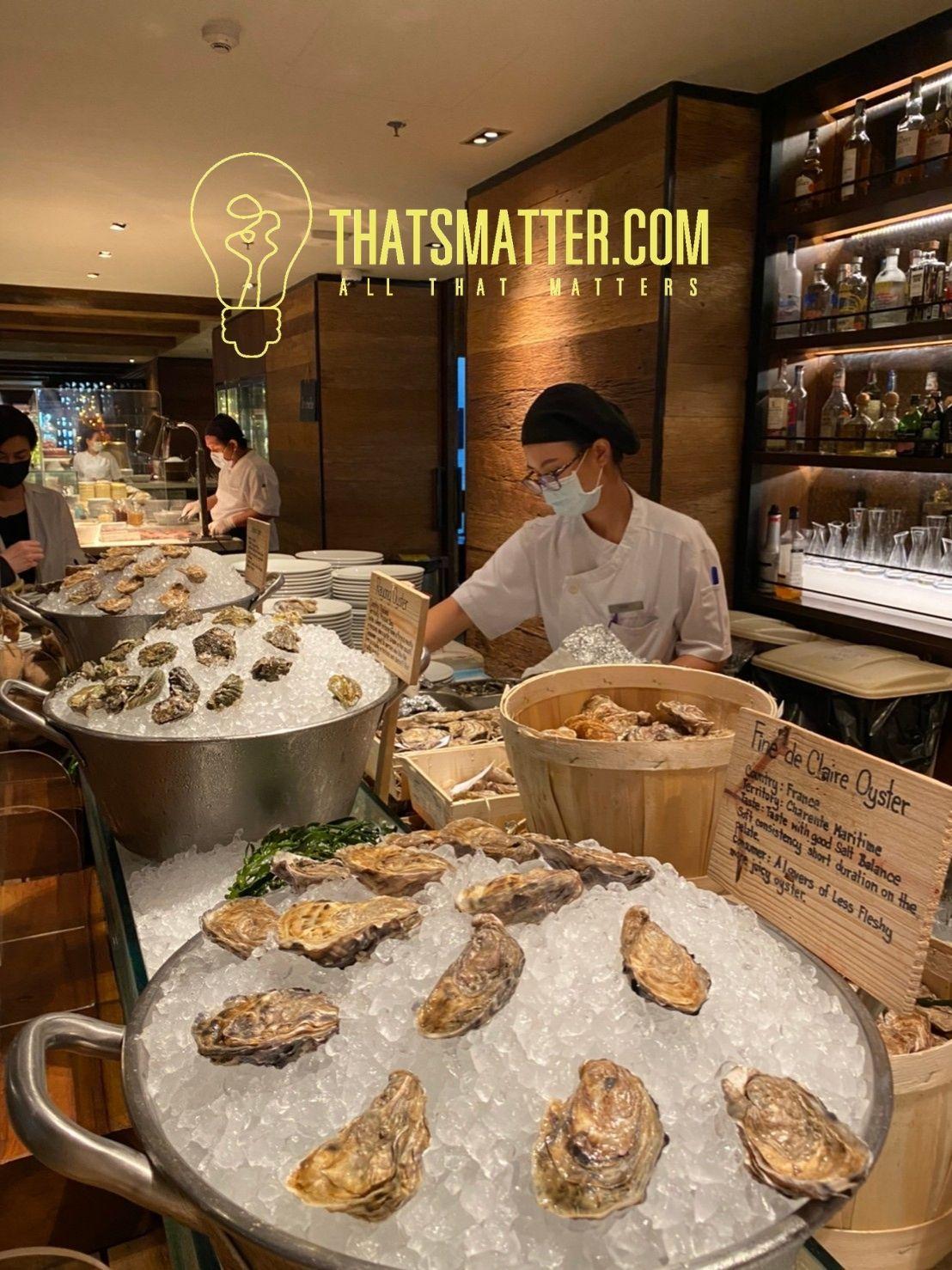 หอยนางรมระยอง