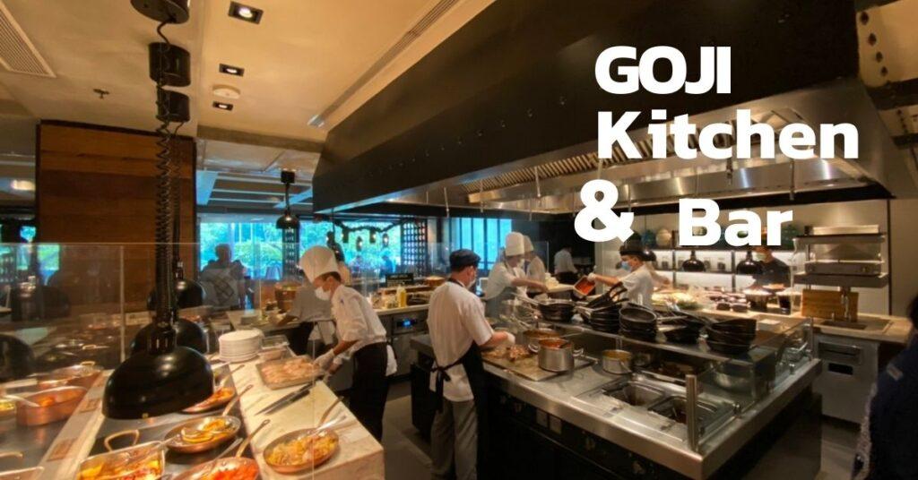 Goji Kitchen&Bar