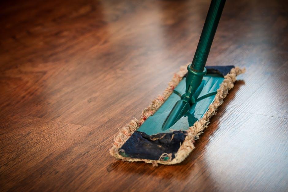 ทำความสะอาดบ้าน หยุดอยู่บ้าน