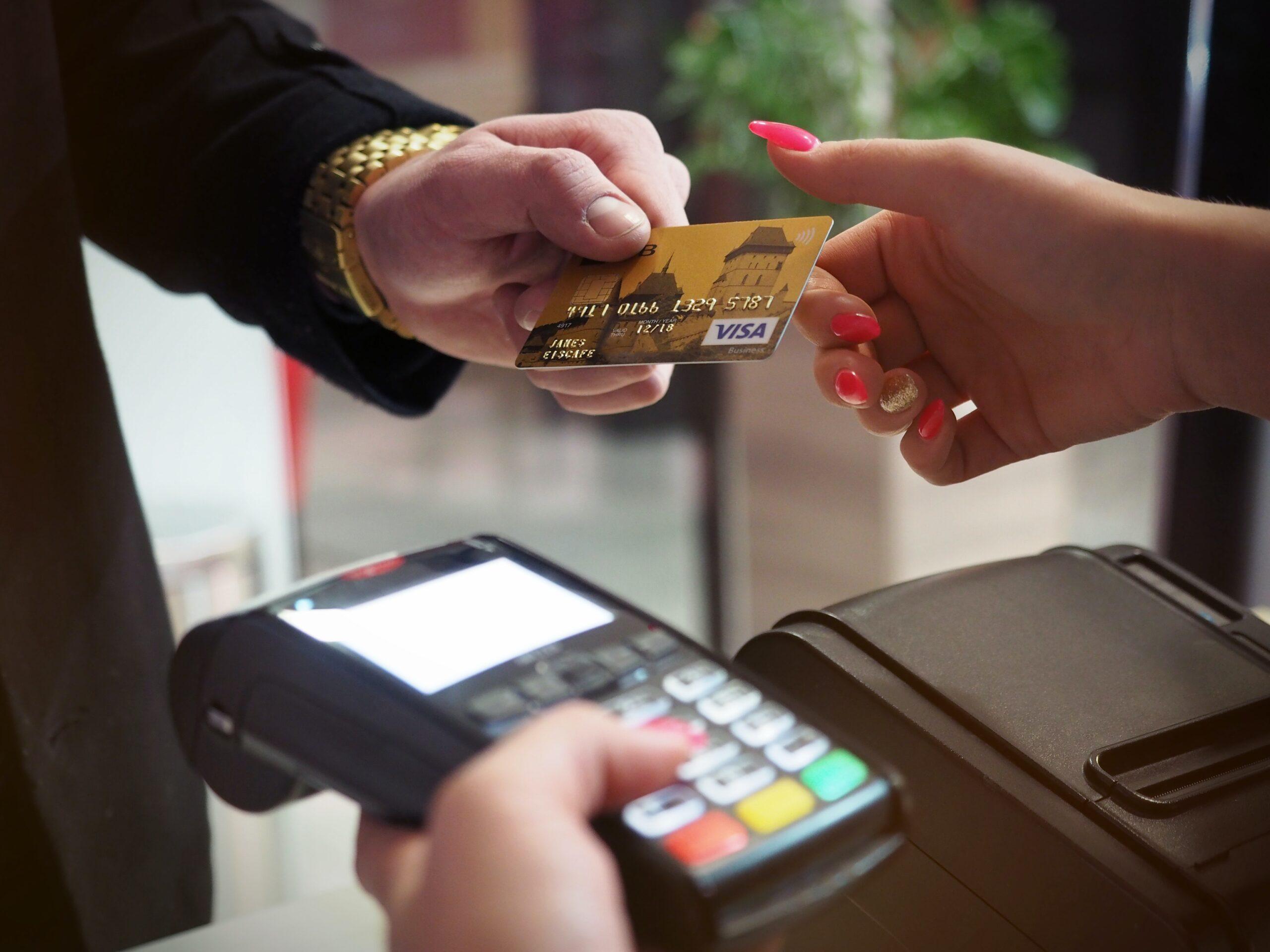 หยุดใช้บัตรเครดิตเกินความจะเป็น