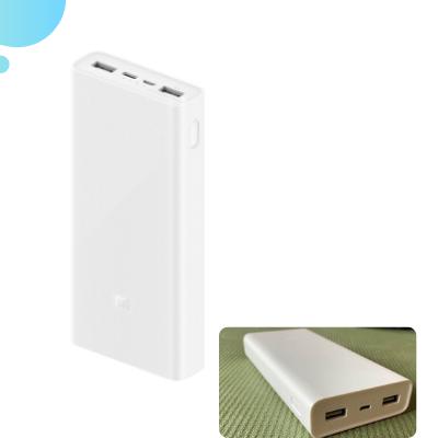 Xiaomi Mi Power Bank 2C แบตเตอรีสำรอง 20000 mAh