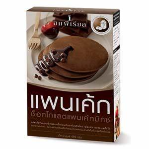 Imperial อิมพีเรียล แป้งแพนเค้กสำเร็Imperial อิมพีเรียล แป้งแพนเค้กสำเร็จรูป ช็อคโกแลตจรูป ช็อคโกแลต