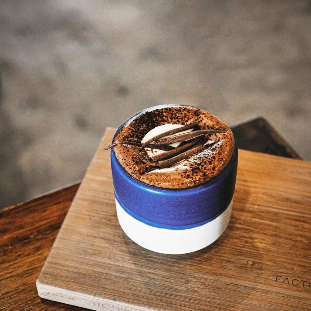 actory Coffee - Bangkok (แฟคทอรี่คอฟฟี่ กรุงเทพ)