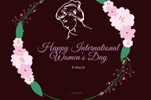 woman's day วันสตรีสากล