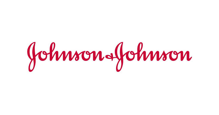 Johnson & Johnson (จอห์นสันแอนด์จอห์นสัน