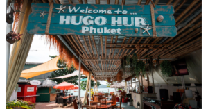 Hugo Hub ภูเก็ต