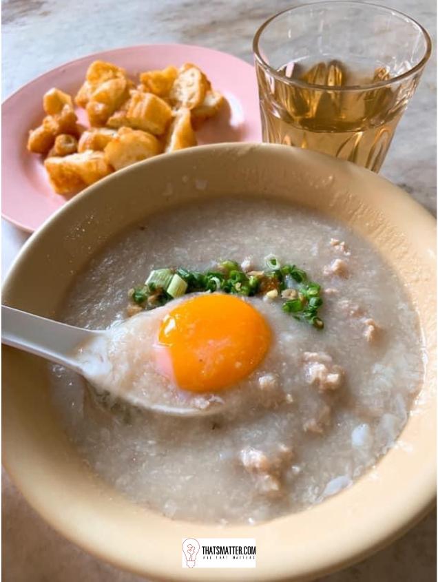 โจ๊กเกาะไทย