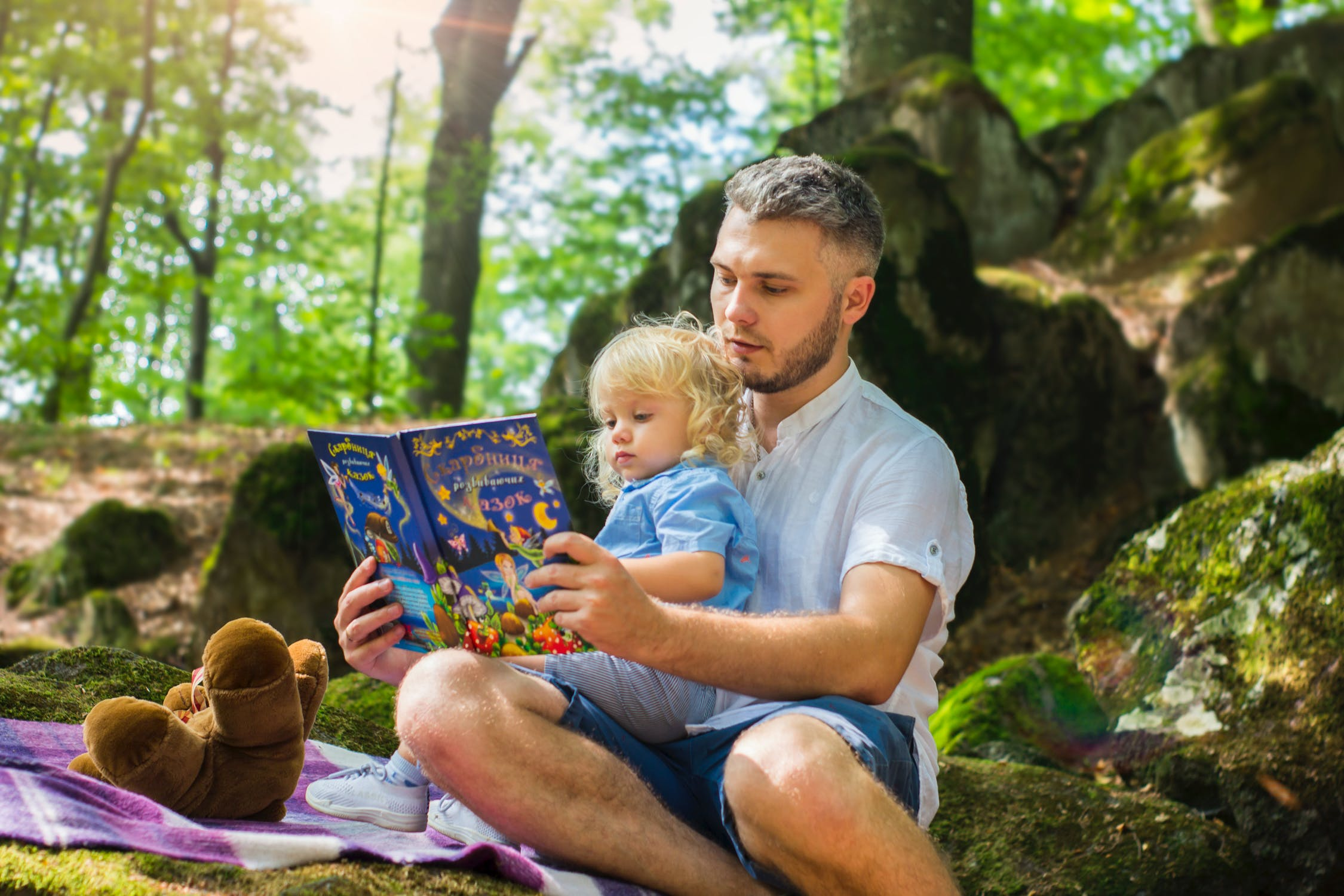 การอ่านหนังสือกับเพิ่มการพัฒนาสมอง