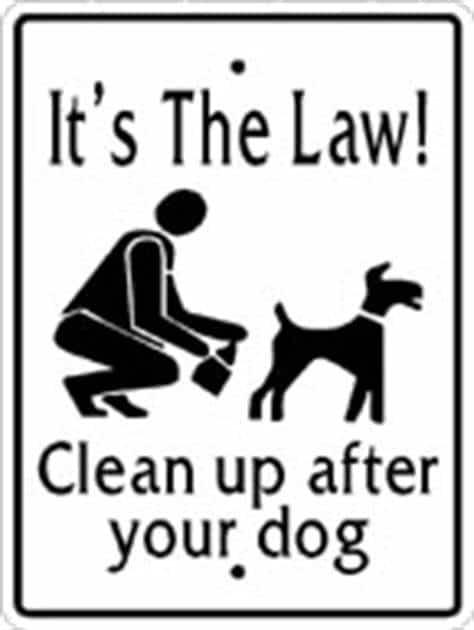 กฎหมาย ขี้หมา